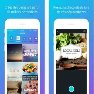 canva mobile site t 233 l 233 charger canva ios app store