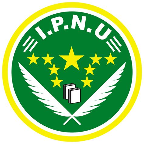 gambar logo format png logo ipnu ippnu format png pkpt ipnu ippnu unsuri