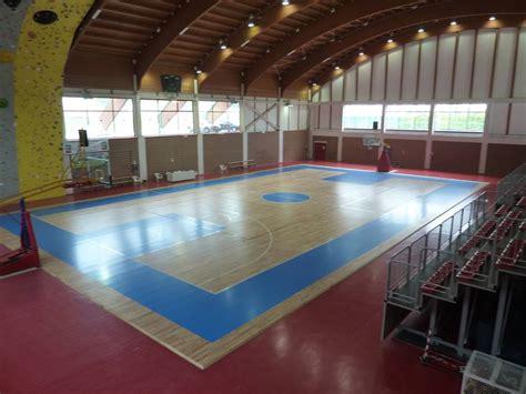 pavimenti palestre parquet per palestre dalla riva sportfloors