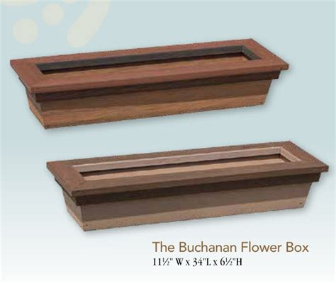bench with flower box deck storage bench planter box deckorations deck craft