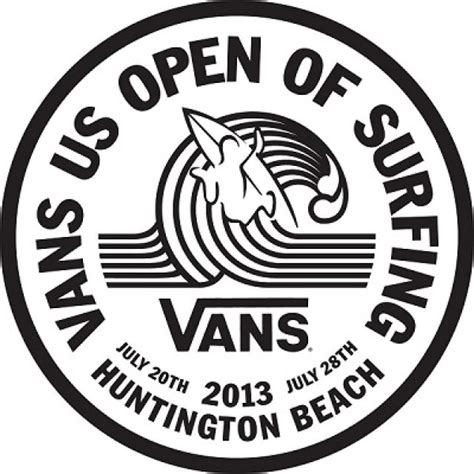 Palm Tree Wall Sticker 2018 us open of surfing huntington beach