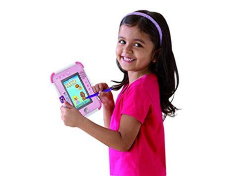 imagenes de niños jugando ula ula vtech storio 3s tablet educativo para ni 241 os color rosa