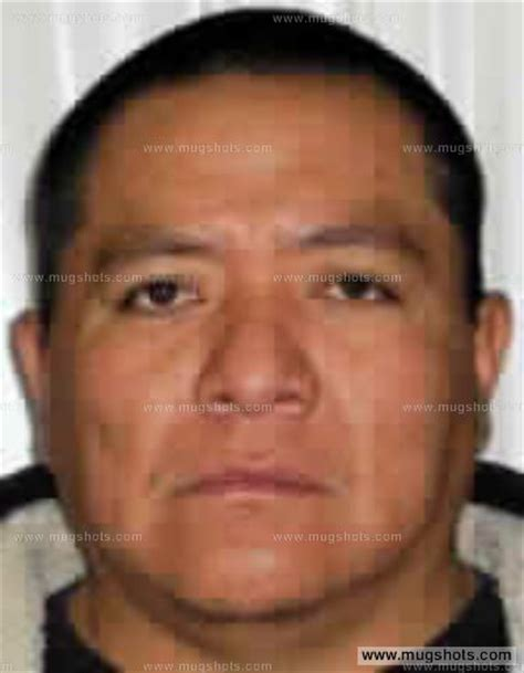 San Juan County Nm Arrest Records Jerome Frank Yazzie Mugshot Jerome Frank Yazzie Arrest San Juan County Nm