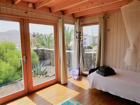 Detox Cabins by Azulfit And Pilates Retreat My Second Detox Retreat