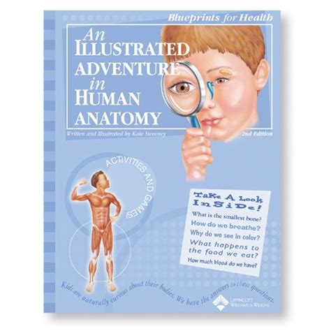 anatomy 2nd edition books downloads an illustrated adventure in human anatom by