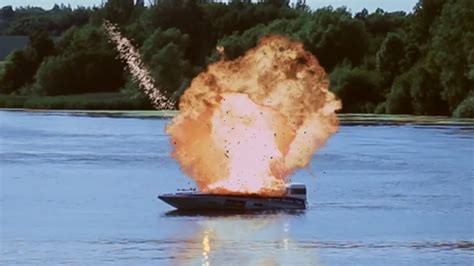 boat explosion youtube - Rc Boats Exploding