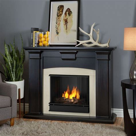 nu fiamme 31 5 in freestanding decorative bio