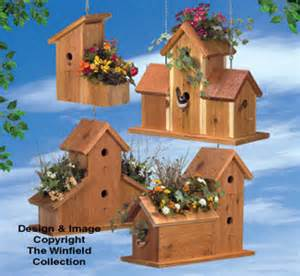 Cedar Bird House Plans The Winfield Collection Cedar Bird House Plans