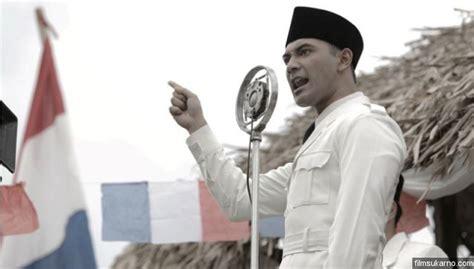 tayang film soekarno di tv soekarno tayang lagi di hari kemerdekaan ri usai menang