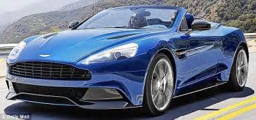 Aston Martin Soft Top Aston Martin Set To Launch No Compromise 163 200 000