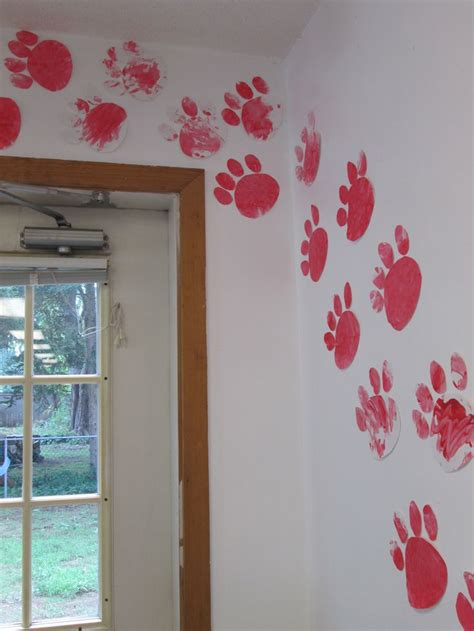 511 Best Images About My Future Classroom Ideas On Paw Print Classroom Decorations
