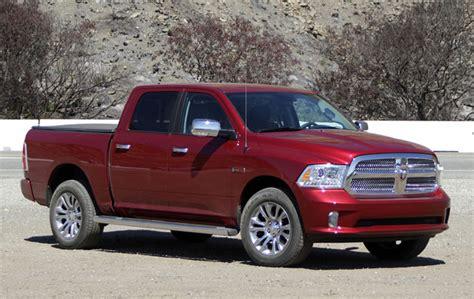 2014 ram 1500 ecodiesel nets car like 28 mpg rating