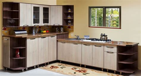 kitchen cabinet set furniture buy wooden furniture in india laorigin sanoi kitchen cabinet set