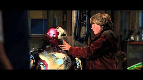 marvels iron man tony meets kid clip cinemas