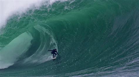 Surfing Dublin by Meet Conroy The Dublin Firefighter With An