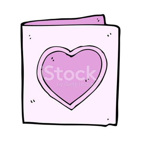 cartoon love heart card stock vector freeimages.com