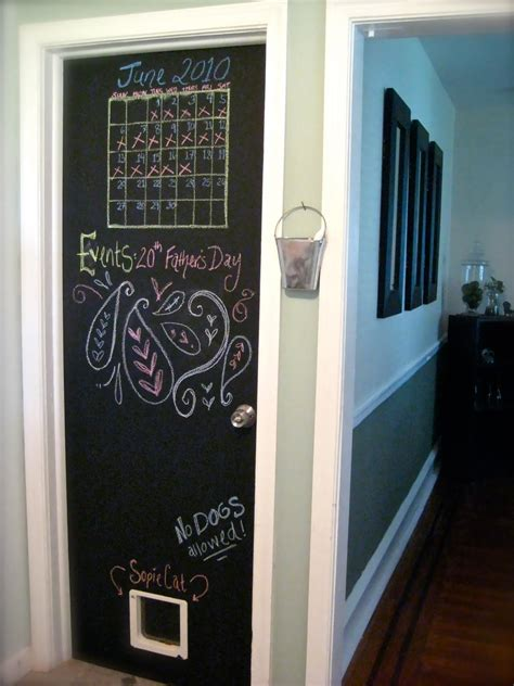 Oh What Yay Chalkboard Paint
