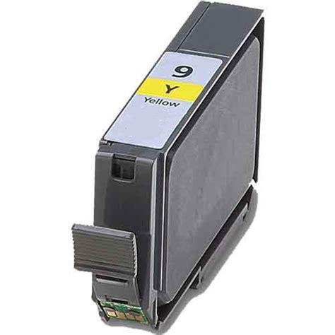 Canon Pgi 9 Cartridge Yellow canon pixma mx7600 ink cartridges canon mx7600 ink