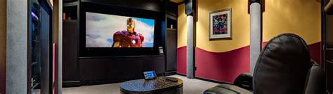 starlight home theater by k w audio