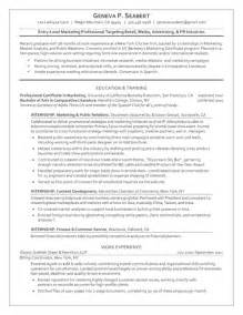 Clinical Counselor Cover Letter by Counselor Resume Sles