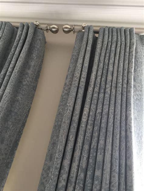 how to make cartridge pleat curtains les 144 meilleures images 224 propos de rideaux curtains