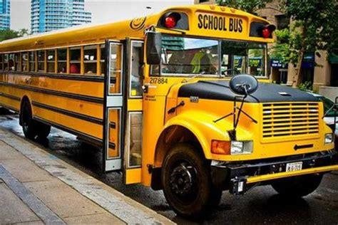 imagenes autobus escolar ee uu proh 237 ben m 250 sica cristiana en transportes escolares