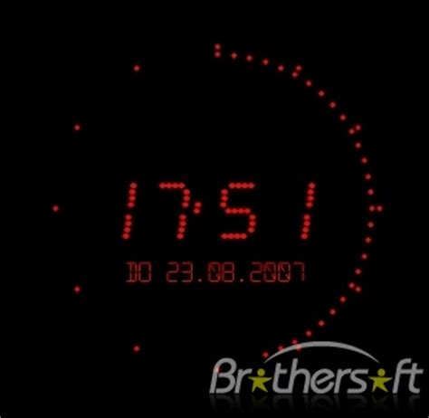clock themes download pc download free pc clock screensaver pc clock screensaver 1