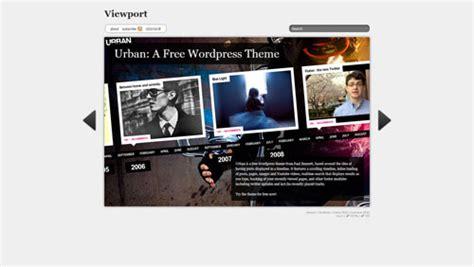 theme wordpress viewport 40 free and premium wp themes ideal for portfolios