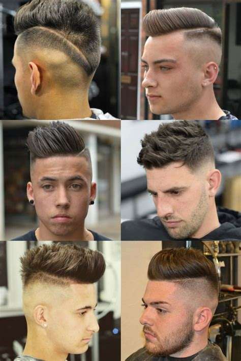 different types of haircuts using beijing 35 men s fade haircuts 2018 men s haircuts hairstyles 2018