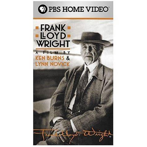 frank lloyd wright biography pbs lynn novick celebrity tvguide com