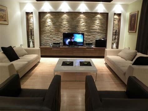 iluminacion sala iluminar tu sala moderna