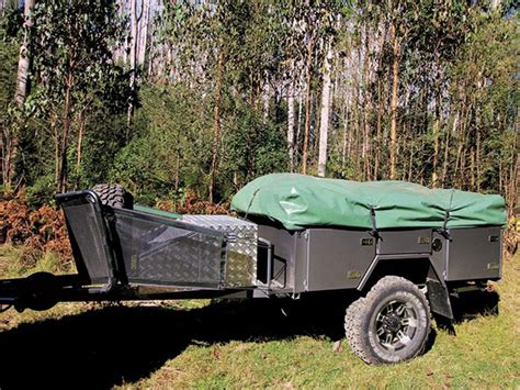 New TAMBO CAMPERS RUBICON Camper Trailers for sale