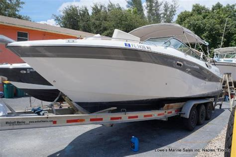 four winns boat dealers florida four winns 280 horizon boats for sale in naples florida