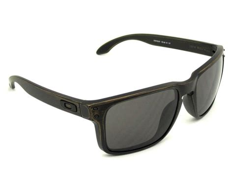 Frame Oakley Collections new oakley holbrook asian fit sunglasses fallout collection matte black frame ebay