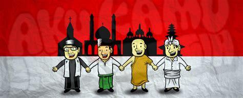 arti penting persatuan  kesatuan indonesia knpi semarang