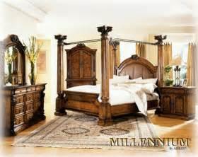 Ashley Furniture Millennium Bedroom Set Ashley Millenium Bedroom