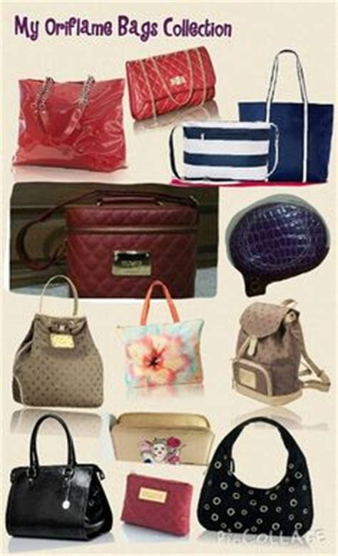Orchid Collection Handbag By Oriflame oriflame bag oriflame search and bags