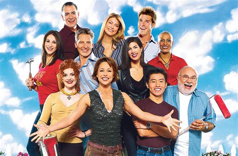 trading places tv show trading spaces is returning to tlc reality blurred