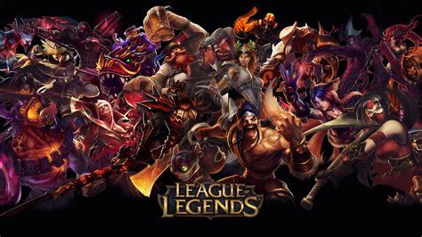 league of legends background league of legends backgrounds 4k