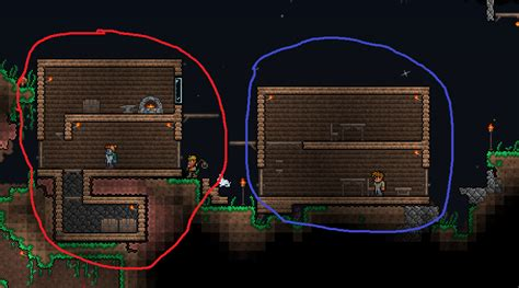 terraria npc house terraria why won t an npc go into his house arqade