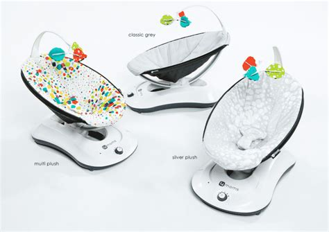 electronic baby swing cradle rockaroo a new electronic cradle for babies with mp3