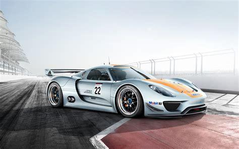Porsche 9x1 by Porsche 961 Racer
