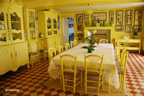 monet dining room phoebettmh travel giverny tips and tricks