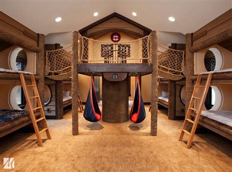 ideas for bunk beds basement bunk bed ideas basement masters