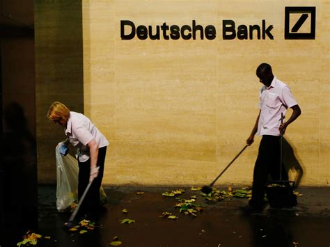 xetra deutsche bank deutsche bank strategy announcement business insider