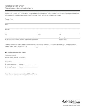 Credit Union Form 990 Patelco Credit Union Forms Fill Printable Fillable Blank Pdffiller