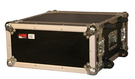 ata 4 space rack road g tour 4u cases by source