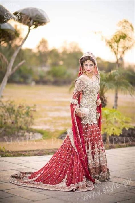 Wedding Dress In Pakistan by Stylish Dresses For Wedding 2017