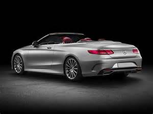 Mercedes With Price New 2017 Mercedes S Class Price Photos Reviews