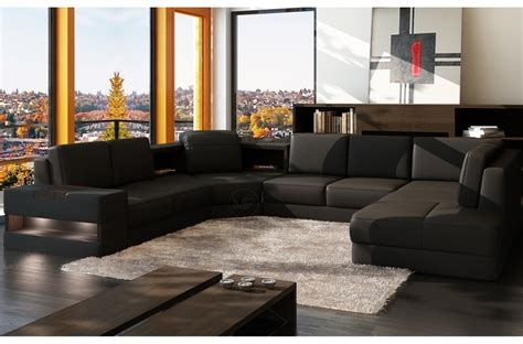 grand canape d angle 10 places canap mobilier priv 233